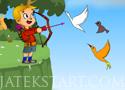 Richie Rich Bird Hunting Játékok