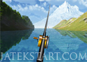 River Fishing: Mountain Fresh