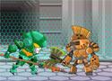Robo Duel Fight harcolós játékok
