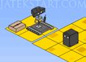 Robo Manager ingyenes logikai játékok