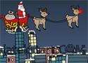 Rudolphs Red Race Játékok