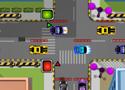 Rush Hour Transit Játékok