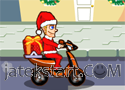 Rush Rush Santa Játékok