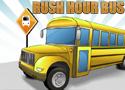 Rush Hour Bus vezesd el az iskolabuszt