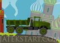 Russian Kraz Time Attack