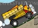 Rusty Truck Race Játék