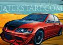Sandy Speedway 3D autóversenyes játék