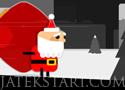 Santa Claus Casting Játékok