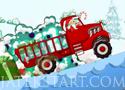 Santas Delivery Truck Játékok