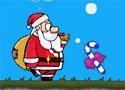 Santa Go Adventure szedd össze az ajándékokat