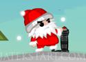 Santa Carnage lövöldözős ügyességi játékok