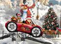 Santa's Ride Játékok