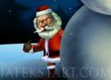 Santas Siege dobáld meg a manókat