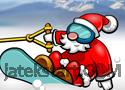 Santas Snow Rush játék