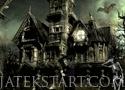 Scary Palace Hidden Objects Játék