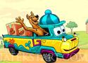 Scooby Doo Food Rush Játékok