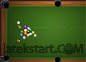Sexy Billiard Játék