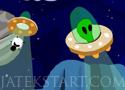 Sheep vs Aliens Játékok