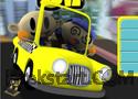 Sim Taxi 2 játék