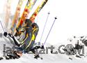 Ski Sim Játék