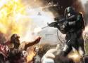 Slash Zombies Rampage pusztítsd el a zombikat