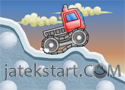 Snow Truck Játékok