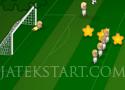 Soccer World Cup 2014 góllövő játékok