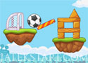 Soccer Mover Juttasd a labdát a hálóba