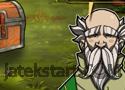 Sorcery Quest játék