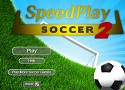 Speed Play Soccer 2