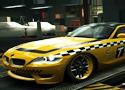 Speed Taxi Hidden Letters találd meg a betűket
