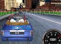 Spiderman Racing 3D driftelj és versenyezz a városban