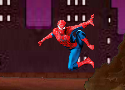 Spiderman Save Children mentsd meg
