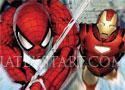Spiderman Save The Town 2 mentsd meg a várost