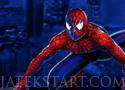 Spiderman Toys Transporter szállítsd le a cuccokat