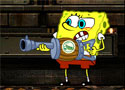 Spongebob Squarepants Mission Impossible 2