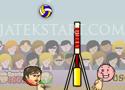 Sport Heads Volleyball röplabdás játék