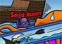 Squid Skid szabadítsd ki a polipot