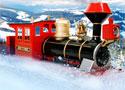 St Nicholas Express vonatos szállítós