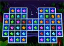 Star Night Match 3 párosítós zuhatag játékok