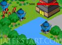 Strategy Defense 7 Játékok