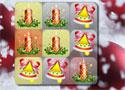 Strawberry Christmas Match 3 Játékok