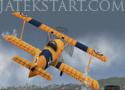 Stunt Pilot 2 San Francisco 3D replülős játék