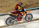 Stunt Mania 3D motoros játékok