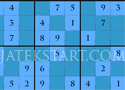 Sudoku találd ki a számokat