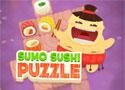 Sumo Sushi Puzzle jatekok