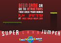 Super Lava Jumper