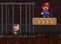 Super Mario - Save Toad Játékok