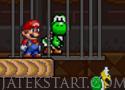 Super Mario - Save Yoshi Játékok