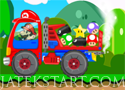 Super Mario Truck Játékok
